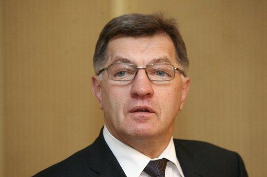 Буткявичюс: в течение 2 недель Эстония и Латвия определятся с вопросом АЭС