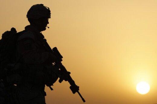 В Афганистане под огонь талибов и НАТО попали дети