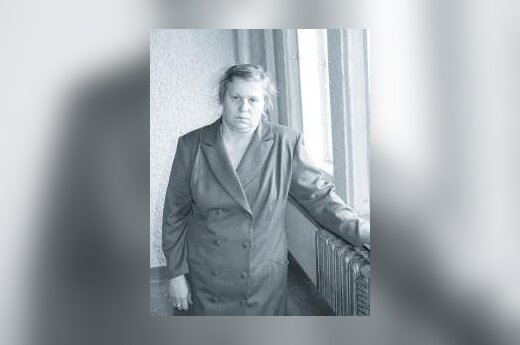 Bronislava Laugalienė