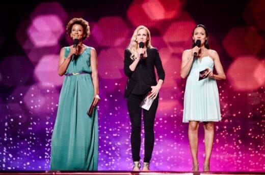 2.6m watch Eurovision in Baltics