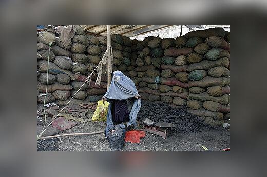 Afganistanietė