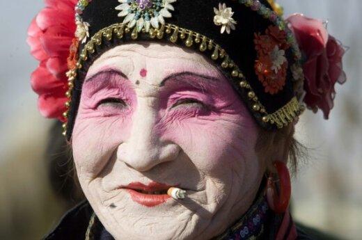 Сегодняшние курильщики рискуют сильнее