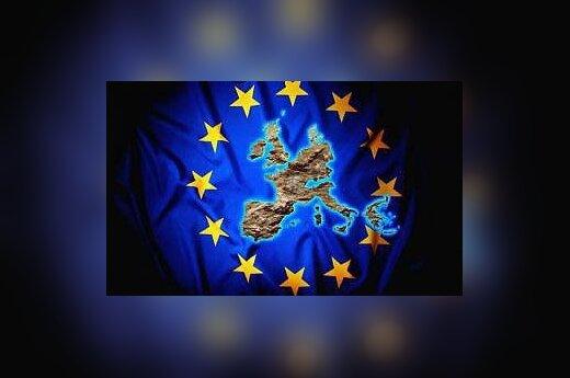 Политики и политологи учреждают в Литве Союз европейских федералистов