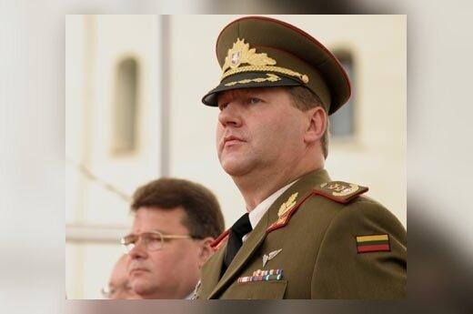 Generolas Valdas Tutkus