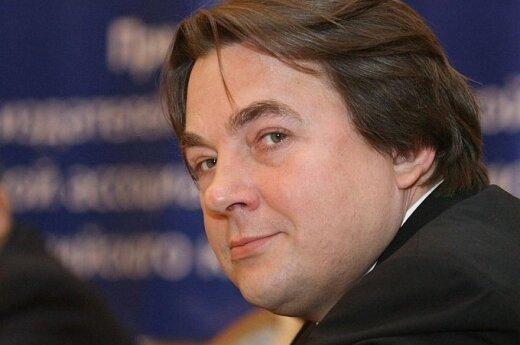Эрнст анонсировал ухудшение качества передач Первого канала