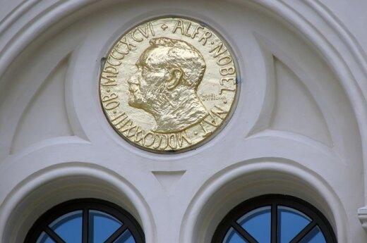 Nobelio premija