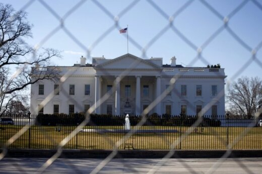 Белый дом подозревает Асада в подготовке новой химатаки