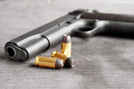 Пострадавший отказался сказать, кто в него стрелял