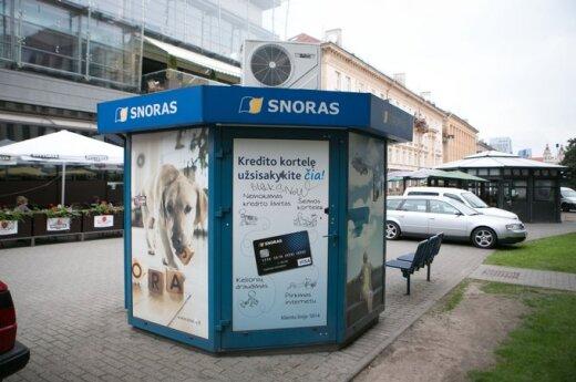"""Kioski """"Snorasa"""" sprzedane. Nowa nazwa """"Pay post"""""""