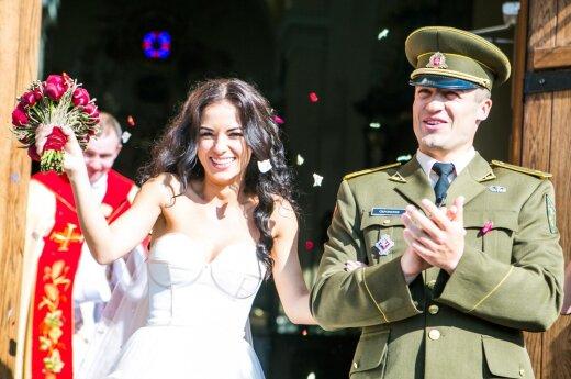 I. Puzaraitės vestuvės