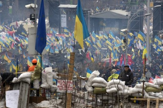 Власти и НПО Литвы критикуют новые законы Украины