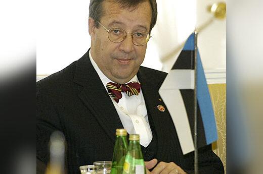 Toomas Hendrikas Ilvesas