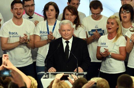 Jaroslaw Kaccynski