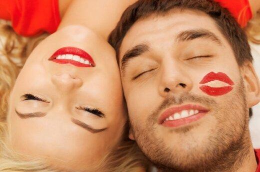 9 правил идеального французского поцелуя