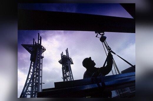 В Риге на строительном рынке наблюдается оживление