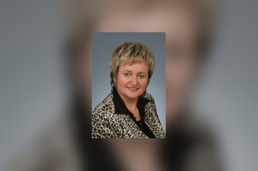 Kristina Miškinienė, foto http://www.druskininkai.lt