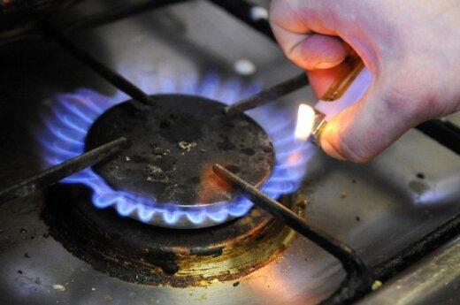 Жителям – хорошие известия от газовщиков