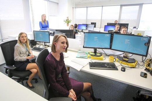 Новый работодатель в Литве примет 400 работников