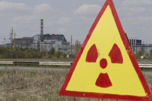 Mokslininkai: po Fukušimos avarijos kiekvienas gavo dozę radiacijos