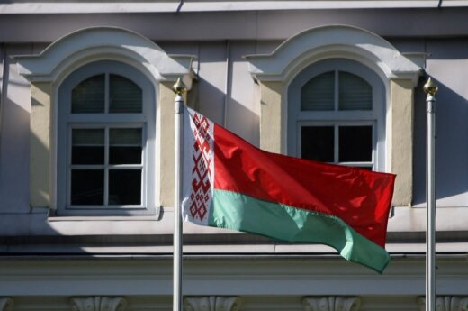 Belarus wants to step up trade in agriculture products with Lithuania