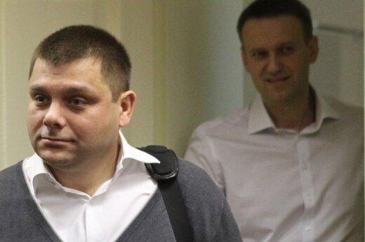 Адвокат заявила о провокации против фигуранта дела Навального