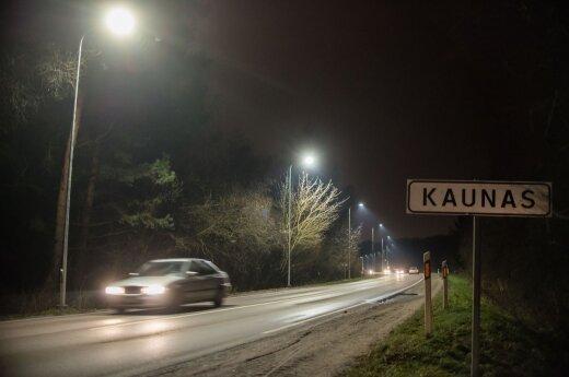 Neįtikėtinas lietuvių išradimas: kaip tamsiausią naktį gatves apšviesti su Saule
