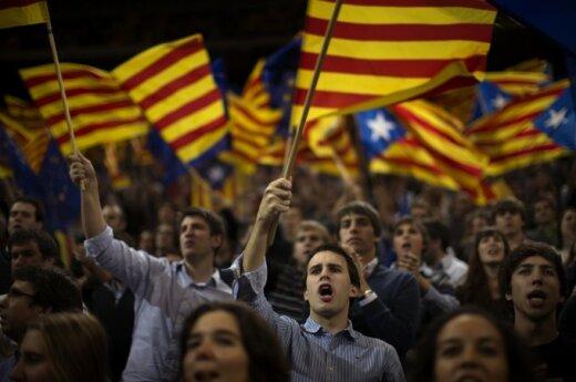 Hiszpania: W Katalonii zwyciężyli separatyści