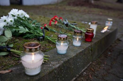 UK's first ambassador to Lithuania passes away