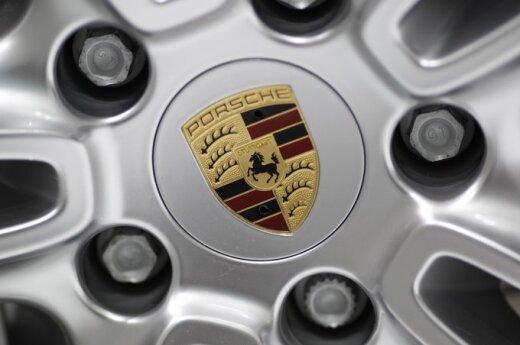 Cамый дорогой Porsche в мире стоит 4,4 млн. долларов