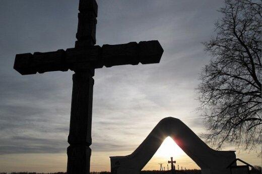 Sekmadienio Evangelija. Aštuntoji diena