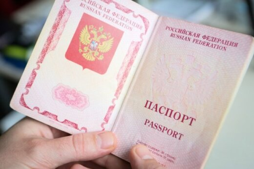 Russian criminal boss gets residence permit in Lithuania