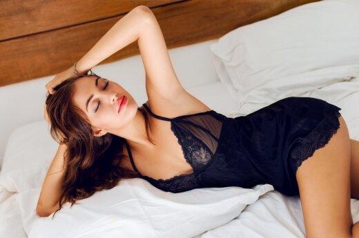 5 moterų klaidos, gadinančios seksualinį gyvenimą