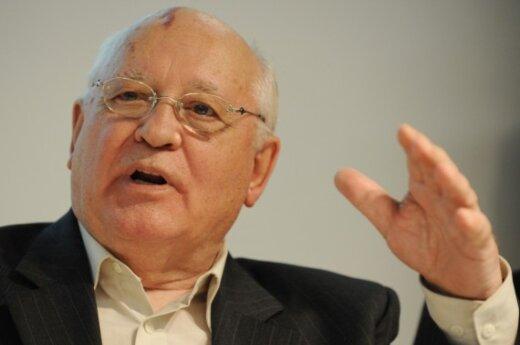 Абхазия передаст РФ бывшую резиденцию Горбачева