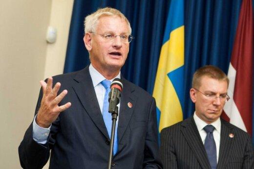 """Rząd Szwecji nie ma nic wspólnego z tzw. sprawą """"pluszowych misi"""""""