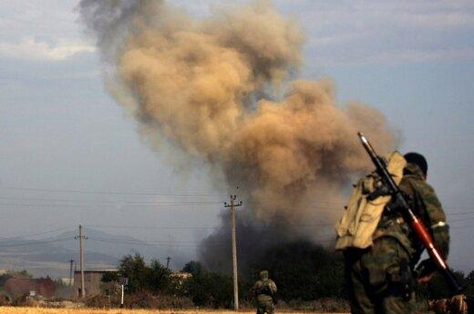 Экс-офицер ФСБ рассказал про операцию спецслужб в Чечне
