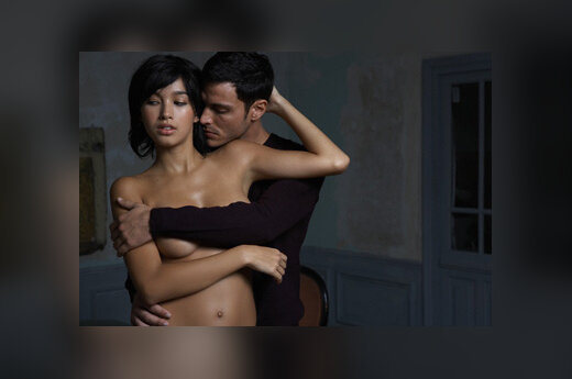 Aistra, seksas, lovelasas