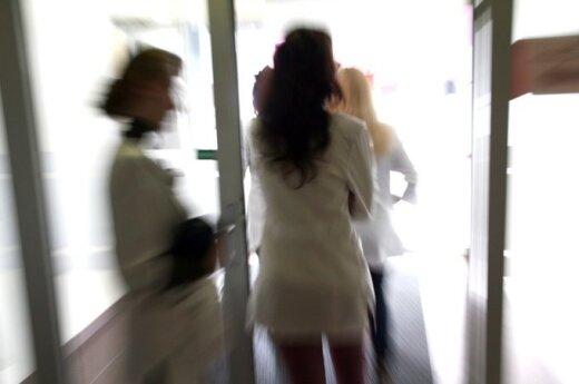Пасвалис: пришлось эвакуировать медиков и пациентов больницы