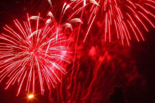 DELFI linki džiaugsmingų Naujųjų metų