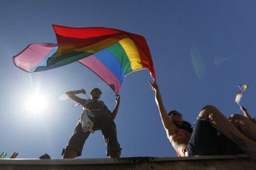 """""""Baltic Pride"""": aš ne homoseksualas, man netrūksta jokių teisių, bet aš ten būsiu"""