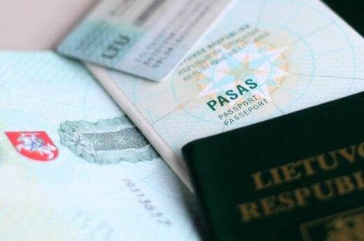 Lithuania among EU's least generous in granting citizenships