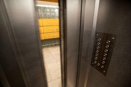 Jak umrzeć ze strachu w windzie?