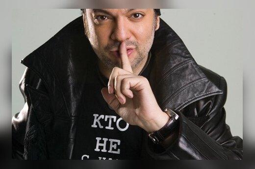 Киркоров не дрался в самолете — пресс-секретарь