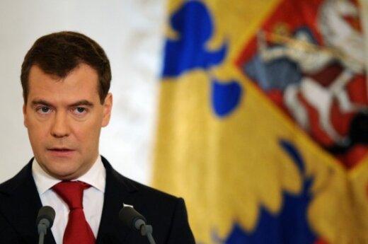 Медведев объявил убийство Эстемировой раскрытым