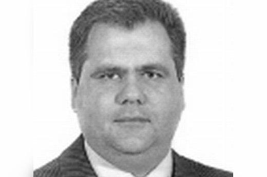 Pedofilija įtariamas Andrius Ūsas