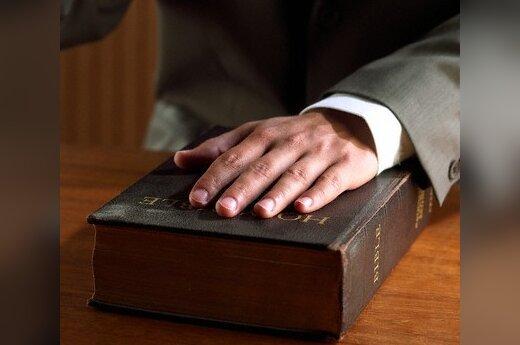 В Интернете появилась древнейшая Библия