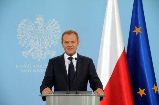 Польша: вотум доверия кабинету после череды скандалов