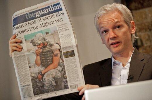 """Wielka Brytania: Policja nie zamierza """"szturmować"""" ambasady Ekwadoru"""