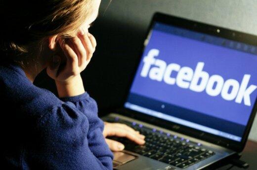 Papasakok! Socialiniai tinklai: naudotis ar nesinaudoti?