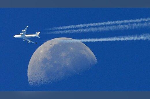 Создан крупнейший в мире авиаперевозчик