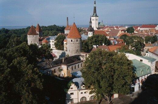 Растет интерес россиян к недвижимости в Эстонии